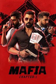 Mafia: Chapter 1 2020 Download 720p WEBRip