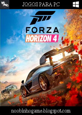 Download Forza Horizon 4 PC