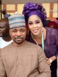 Another Of MC Oluomo's Wives Launches New House (Photos)