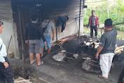 Polisi Gerebek 2 Tempat Pembuat Miras Lokal di Tengah Hutan
