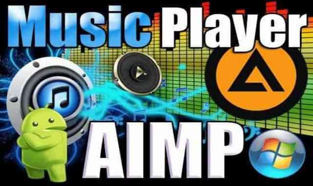 تحميل برنامج AIMP عملاق تشغيل الصوتيات للكمبيوتر وأندرويد اخر اصدار محدث دائما