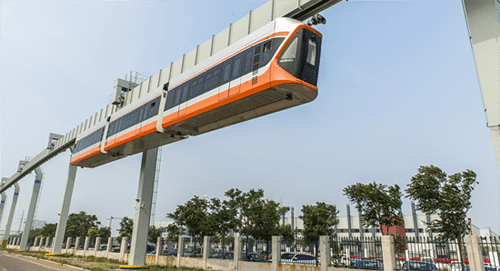 Ghana To Have Sky Train Station In August 2020