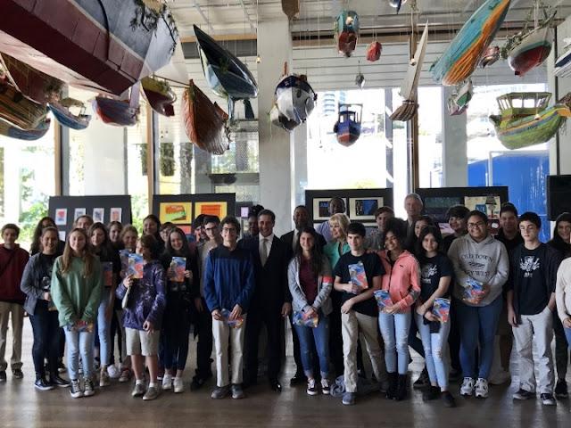 Visita guiada no Pérez Art Museum Miami