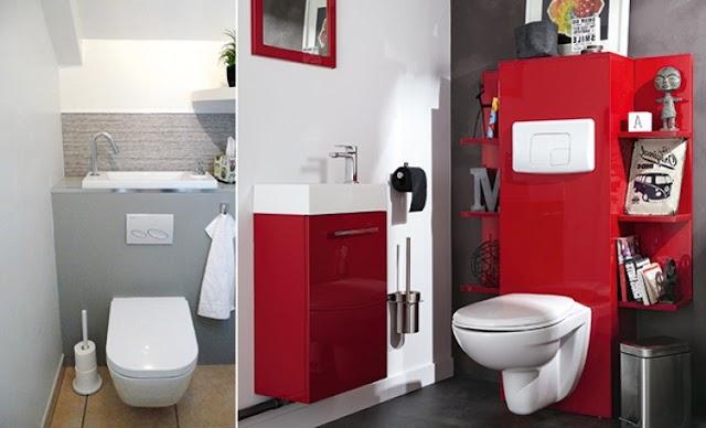Comment réussir le choix de votre WC ?
