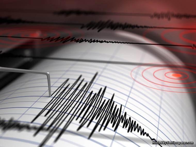 Skala Magnitud Richter