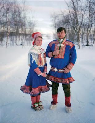 قومية سامي