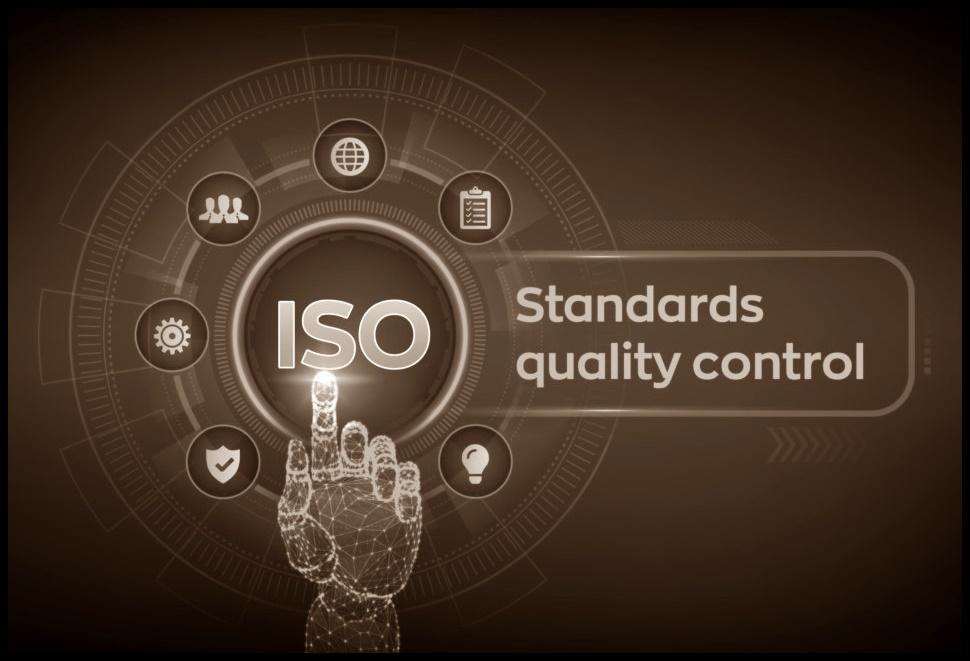 Jasa Konsultan ISO Palangka Raya