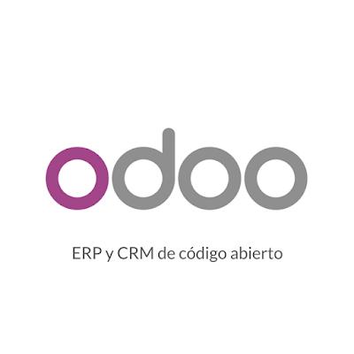 Odoo - ERP y CRM gratis de código abierto