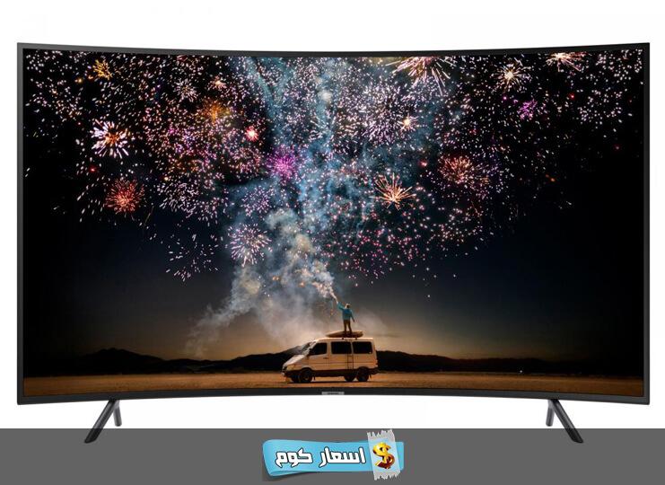 سعر شاشة سامسونج 55 بوصة 4k في مصر 2020 بجميع المميزات