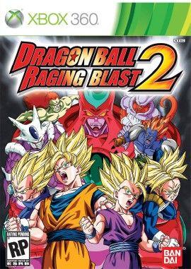 Dragon Ball Z Raging Blast 2 Xbox 360 Iso Download