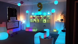 NEW EVENT SPACE FOR CHILDREN'S PARTIES