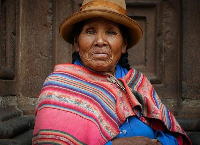 Peru Pançosu