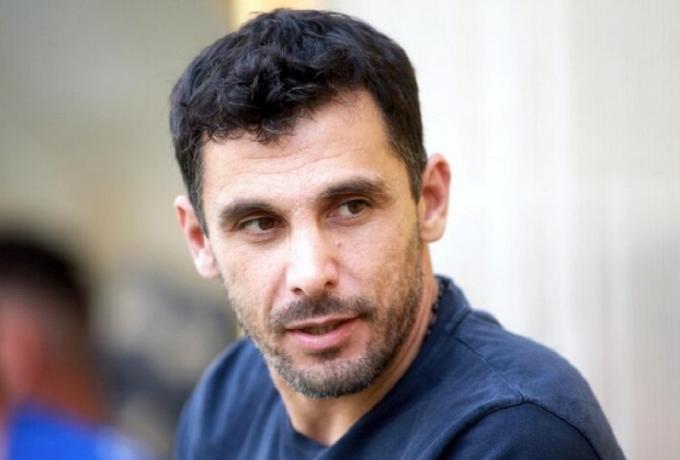 Ουζουνίδης: «Αφεντικό της Ξάνθης ο Στολτίδης»