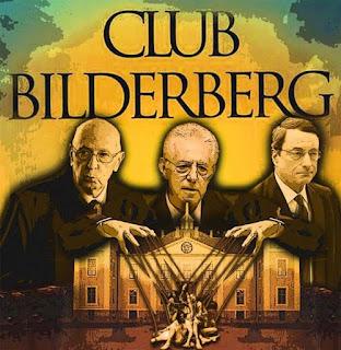 """""""El Club Bilderberg quiere reducir la población mundial"""""""