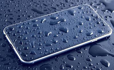 ما يجب فعلة اذا سقط الهاتف الجوال فى الماء؟