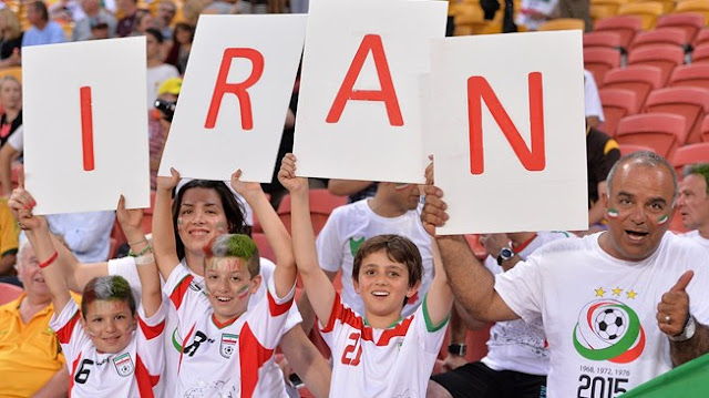 Iran Vs Mexico Live Online