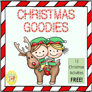 https://www.teacherspayteachers.com/Product/Christmas-Activities-FREEBIE-4215802
