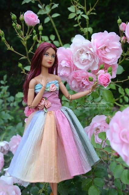 Barbie Fashionistas #17 Ice Cream Romper