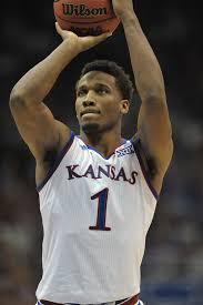 2016 NBA Draft Wayne Selden Jr.