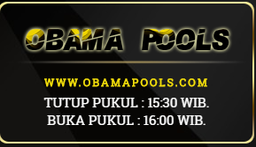 PREDIKSI OBAMA POOLS HARI MINGGU 29 APRIL 2018