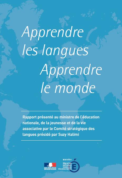 Télécharger Apprendre les langues Apprendre le monde pdf