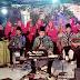 Group Nasyid An Nabawi Meriahkan Pesta Pernikahan Putri Ketua Yayasan Skema Assalamah
