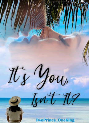 Novel It's you, Isn't it? PDF