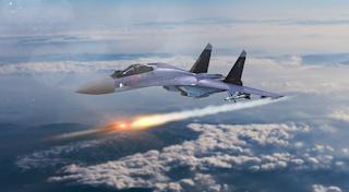 Pesawat Tempur canggih di Dunia
