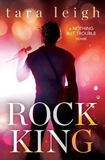Rock King by Tara Leigh