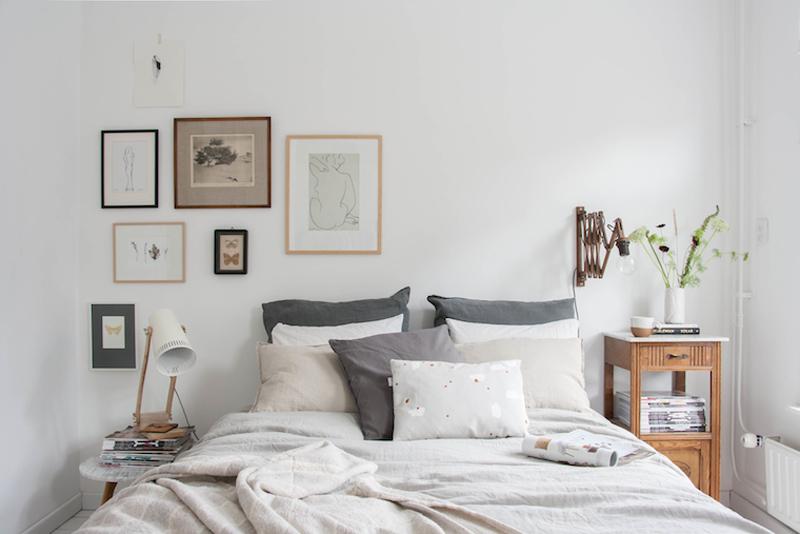 la valse d amelie inspiraci n deco dormitorios. Black Bedroom Furniture Sets. Home Design Ideas