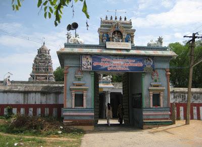 Gunam Thantha Nadhar Temple Orakkattupettai