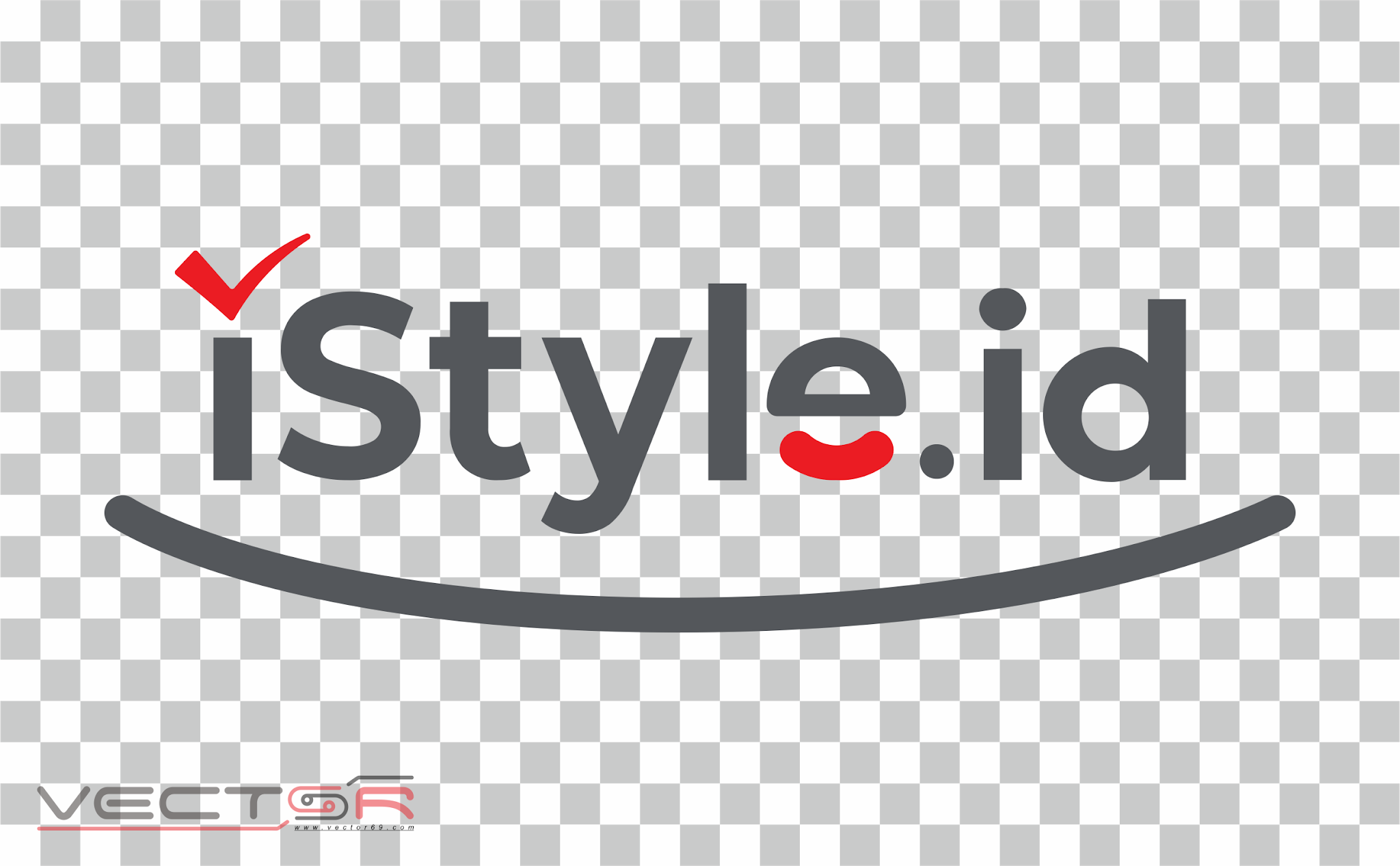 iStyle.id Logo - Download Vector File PNG (Portable Network Graphics)