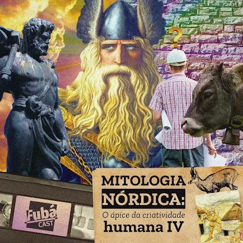 MITOLOGIA NÓRDICA: o ápice da criatividade humana IV
