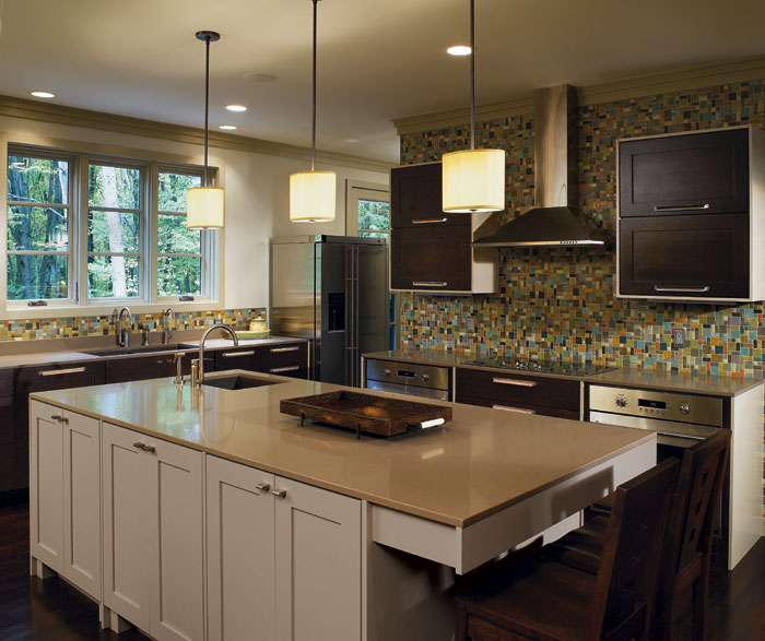 Captivating Monterey Kitchen Cabinets