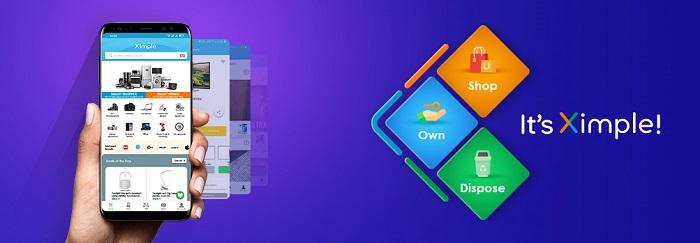 Ximple Singapore Price Comparison App Website