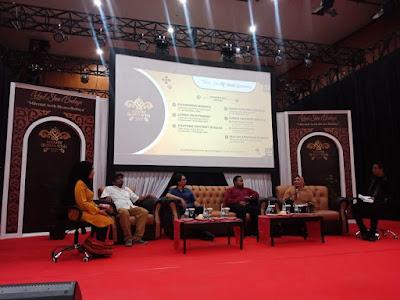 Disbudpar Aceh Resmikan Rangkaian Program Estafet Budaya 2019