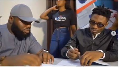 BBNaija's Efe Bags A Multi Million Naira Endorsement Deal