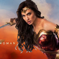 Why the Wonder Woman sequel will be historical?