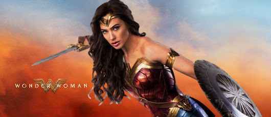 Why the Wonder Woman sequel will be historical? - Flownik