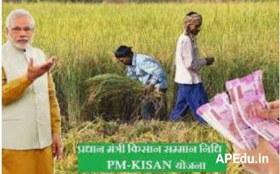 PM Kisan Samman Nidhi 2020 Beneficiary List Check pmkisan.gov.in.