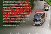 Viral Jemaah Padang Sumbar Berangkat Haji 2020, Kemenag: Hoaks