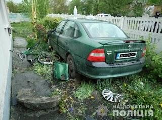 Страшна трагедія: п'яна мажорка на швидкості збила жінку та двох маленьких дітей (фото)