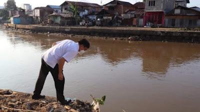 AA-RS Bahas Strategi Selesaikan Masalah Banjir di Manado