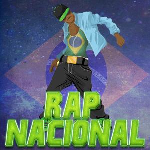 Rap Nacional - As Melhores