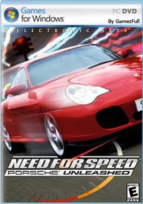 Descargar NFS Porsche 2000 pc español mega y google drive /