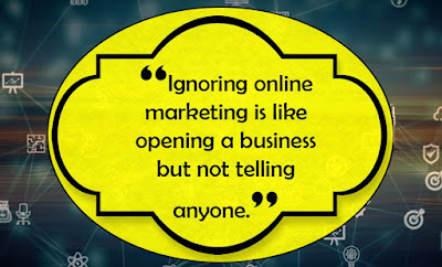 Online Marketing Quotes