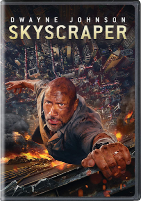 Skyscraper [2018] [DVD R2] [PAL] [Castellano]