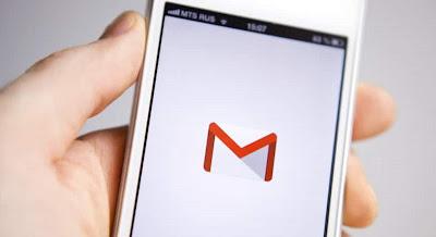 cara mengubah nama email