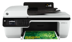 Hp Officejet 2620 Printer