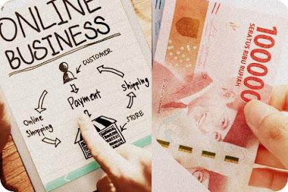 5 Usaha Bisnis Yang Bisa Untuk Membeli Rumah dan Cepat Kaya